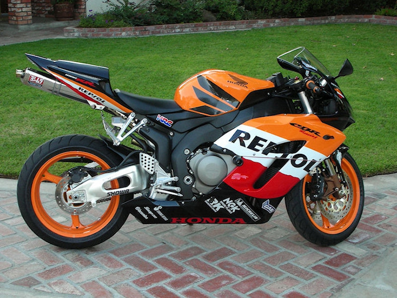 My Repsol, Then (August 20, 1996)