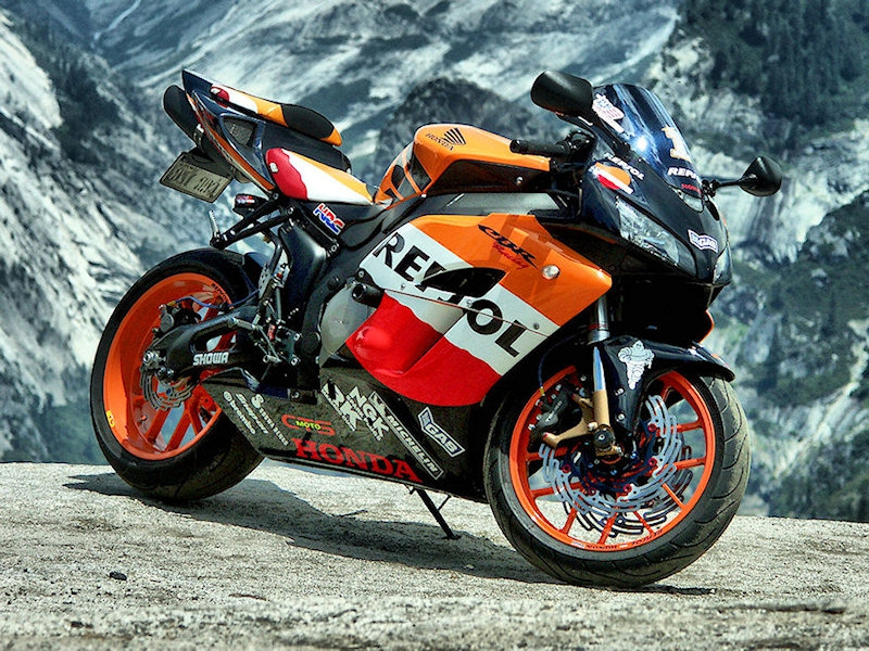 My Repsol, Now (June 8th, 2009)